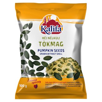 Kalifa Pumpkin Seeds without Shell 100 g