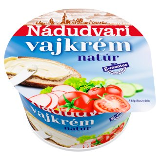 Nádudvari Unflavoured Butter Spread 180 g