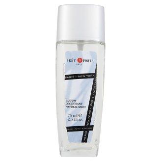 Prêt à Porter Parfum Deodorant Natural Spray for Women 75 ml
