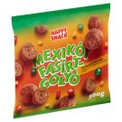 Happy Snack Quick-Frozen Ready-Fried Hot Mexican Meatloaf Balls with Corn and Paprika 500 g