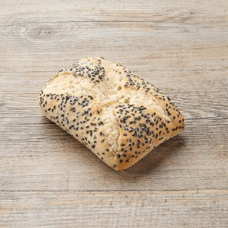 Pastry with Black Sesame 65 g