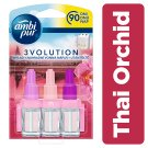 Ambi Pur 3Volution Air Freshener Plug-In Refill Thai Orchid 20 ml