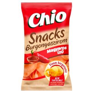 Chio Hagyományos magyaros ízű burgonyaszirom 40 g