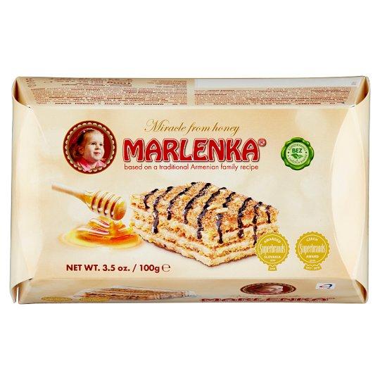 Marlenka Classic Honey Cake 100 g