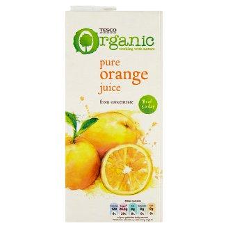Tesco BIO narancslé 1 l