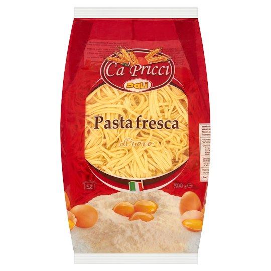 Dalì Ca' Pricci Pasta Fresca tojásalapú tészta 500 g