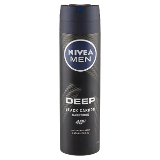 NIVEA MEN Deep Anti-Perspirant 150 ml