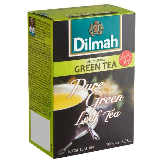 Dilmah Loose Green Tea 100 g