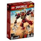 LEGO Ninjago Szamuráj mech 70665