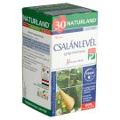 Naturland Herbal Nettle Leaf Herbal Tea 20 Tea Bags 30 g