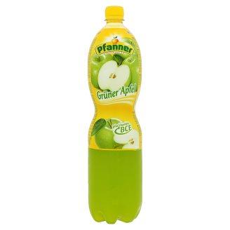Pfanner zöldalma üdítőital B-, C-, és E-vitaminnal 1,5 l