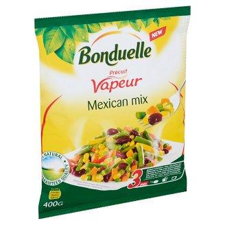 Bonduelle Vapeur Quick-Frozen Mexican Vegetable Mix 400 g