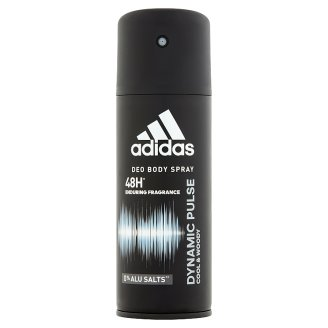 adidas Dynamic Pulse Deo Body Spray for Men 150 ml