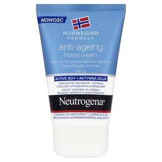 Neutrogena Anti-Ageing Hand Cream with Norwegian Formula SPF 25 50 ml