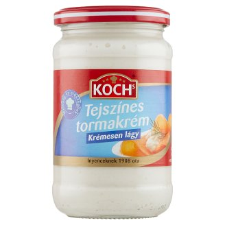 Koch's Horseradish Cream with Sour Cream 340 g