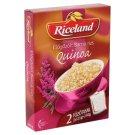 Riceland Előgőzölt Barna rizs & Quinoa 2 x 125 g