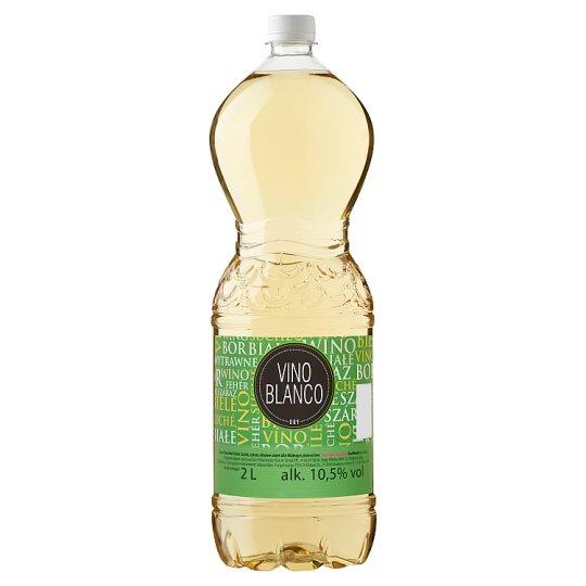 Duna-Tisza Közi White Cuvée Dry Wine 10,5% 2 l