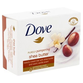 Dove Purely Pampering Shea Butter Cream Soap 100 g