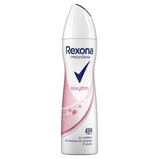 Rexona Biorythm izzadásgátló aeroszol 150 ml