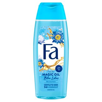 Fa Magic Oil Blue Lotus tusfürdő 250 ml