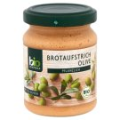 Bio Zentrale Organic Spread with Olive 125 g