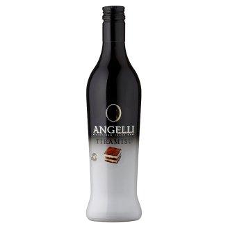 Angelli Tiramisu Liqueur 16% 0,5 l