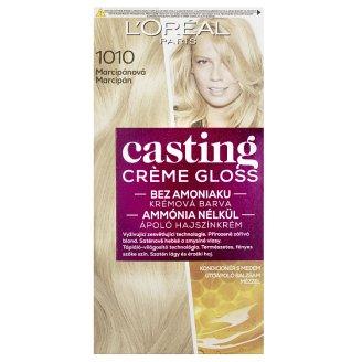 L'Oréal Paris Casting Crème Gloss Glossy Princess 1010 Marzipan Permanent Hair Colorant