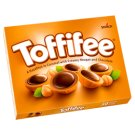 Toffifee Hazelnut in Caramel with Creamy Nougat & Chocolate 250 g