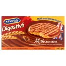 McVitie's Digestive Milk Chocolate Coated Biscuit 200 g