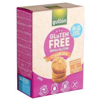 Gullón Pastas Gluten-, Milk- and Lactose-Free Biscuits 200 g