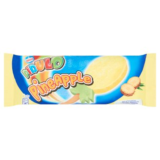 Nestlé Pirulo Pineapple and Apple Water Ice Cream 74 ml