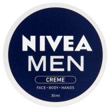 NIVEA MEN Cream 30 ml