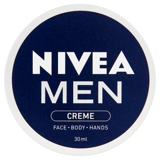 NIVEA MEN Cream 30 ml