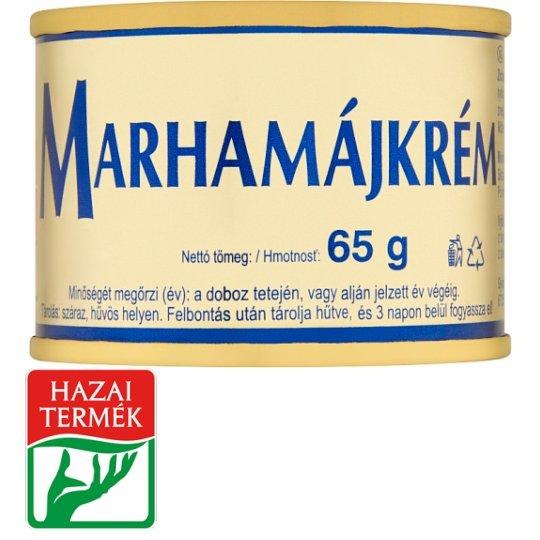 Marhamájkrém, tépőzáras 65 g