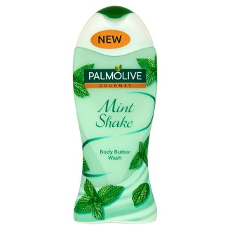 Palmolive Gourmet Mint Shake Body Butter Wash 250 ml
