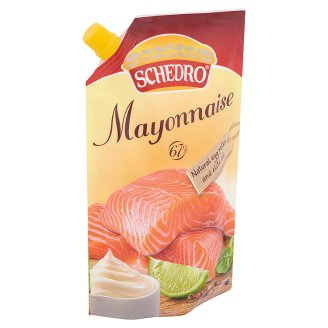 Schedro Provance Mayonnaise 400 g