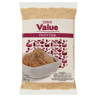 Tesco Value Crumb 500 g