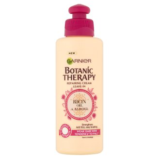 Garnier Botanic Therapy Ricin Oil & Almond Repairing Cream Leave-In 200 ml