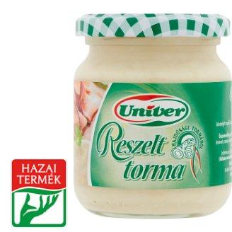 Univer Grated Horseradish 190 g