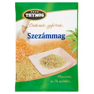 Thymos Sesame Seeds 40 g
