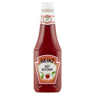 Heinz csípős ketchup 570 g