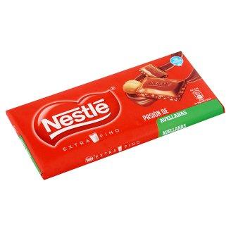 Nestlé Milk Chocolate with Hazelnut 123 g
