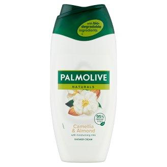 Palmolive Naturals Camellia Oil & Almond krémtusfürdő 250 ml