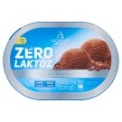 Gelatiamo Zero Lactose-Free Chocolate Ice Cream with Sugar and Sweeteners 1000 ml