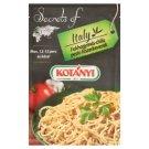 Kotányi Secrets of Italy fokhagymás-chilis pesto fűszerkeverék 20 g