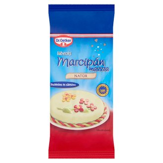 Dr. Oetker Marzipan Dollop 150 g