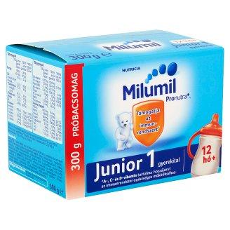 Milumil Junior 1 gyerekital 12 hó+ 300 g