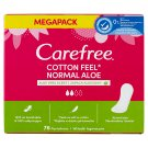 Carefree Aloe Pantyliners 76 pcs