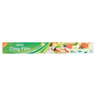 Tesco Cling Film 30 m x 29 cm