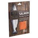 Royal Premium Cold Smoked Salmon Fillet Slices 100 g